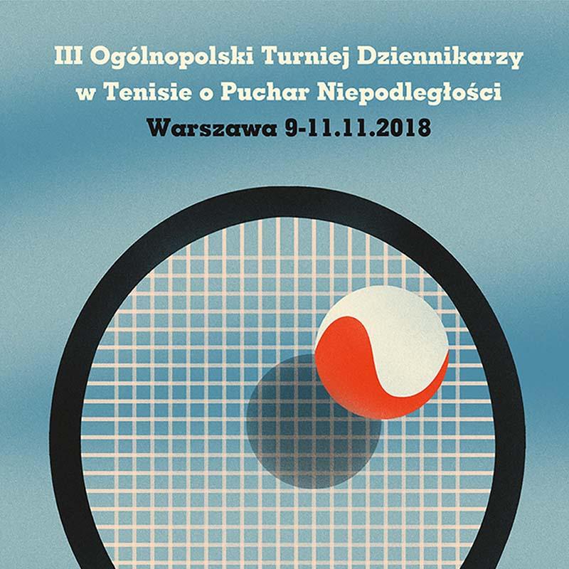 Firma Semco została partnerem III Ogólnopolskiego Turnieju Dziennikarzy w Tenisie o Puchar Niepodległości.