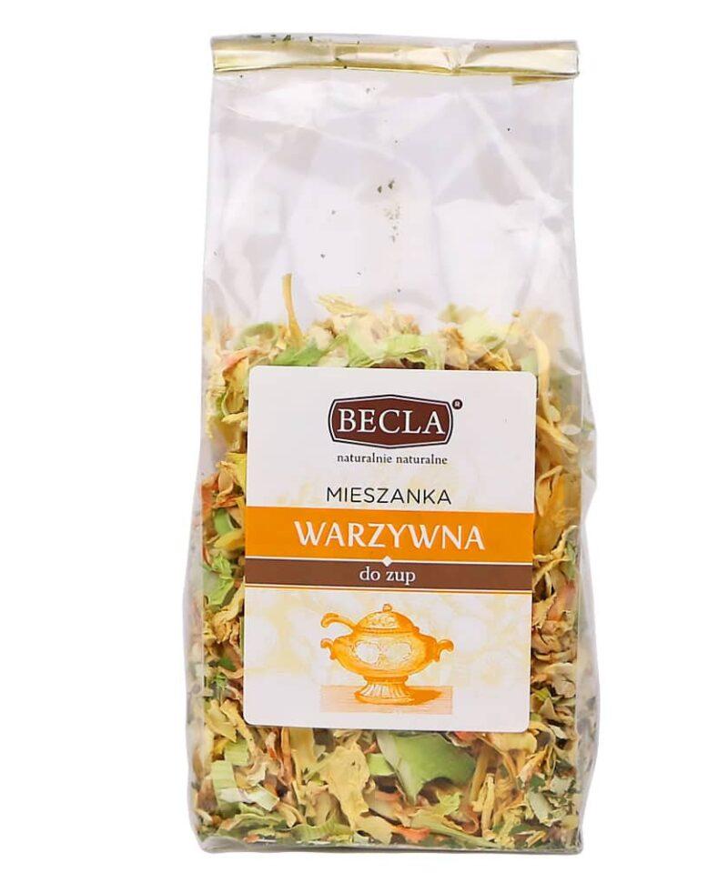 Mieszanka Warzywna - BECLA