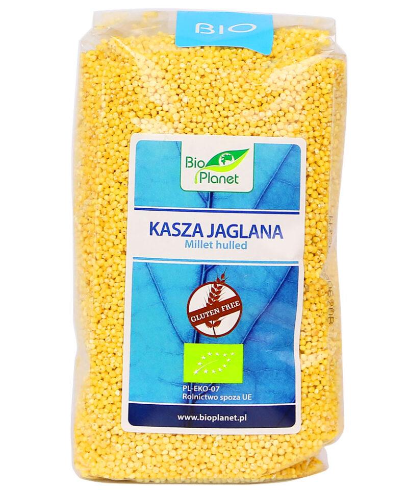 Kaszę jaglaną wyróżnia bogactwo składników mineralnych. Ma ich więcej niż pszenica, jęczmień czy żyto.