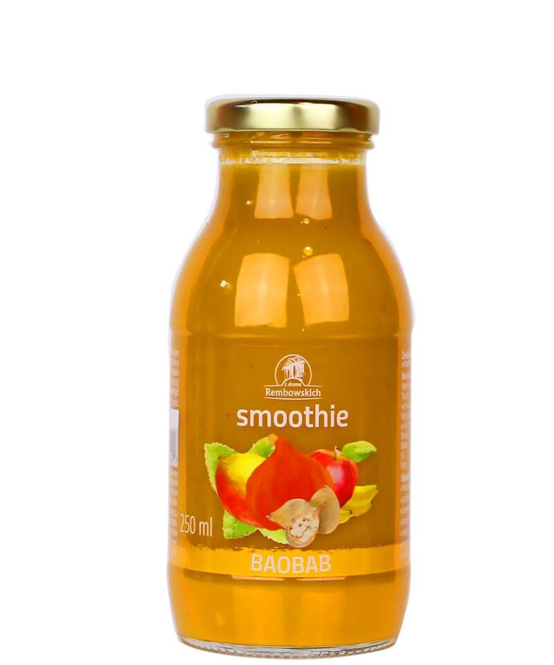 Smoothie to podstawa zdrowej, smacznej diety, pełnej witamin i witalności.
